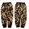 Hot sale !!!2014 new york supremo men's brand pants cotton limited edition floral pattern dress baseball leisure exercise sweatp