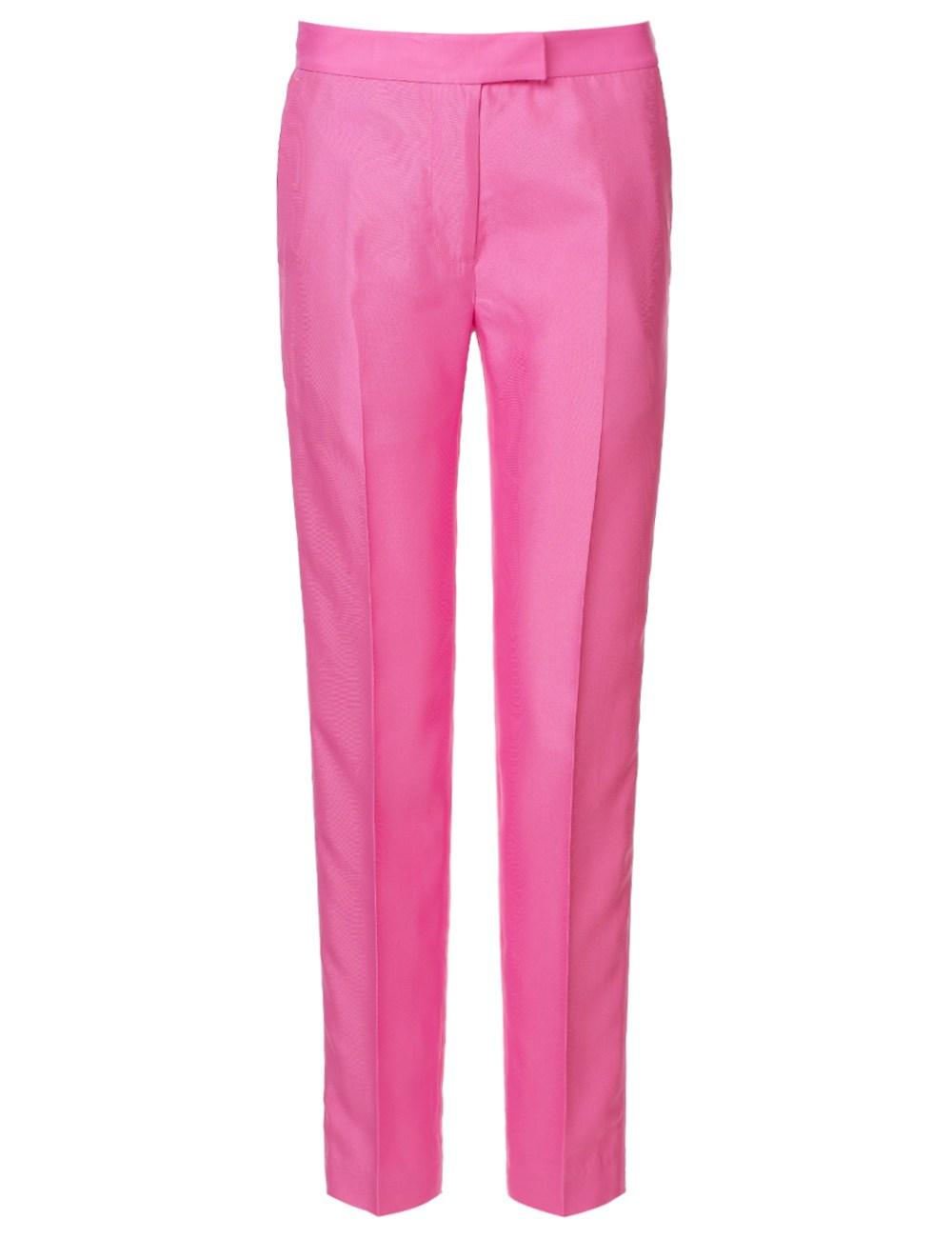 Peony Stripe Tuxedo Trousers | 3.1 Phillip Lim | Avenue32