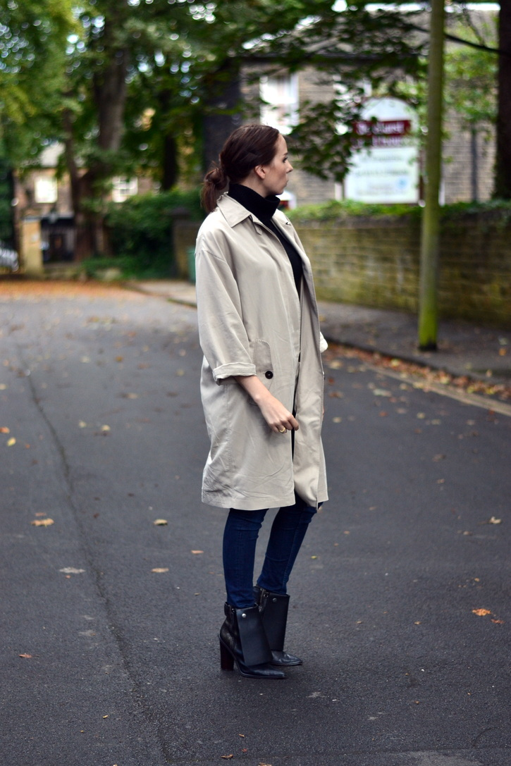 Shot From The Street | UK Fashion Blog : Autumnal