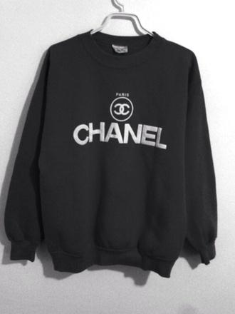 sweater jumper paris cheap real original