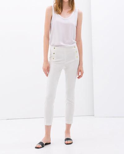 Trousers - Women | ZARA United States