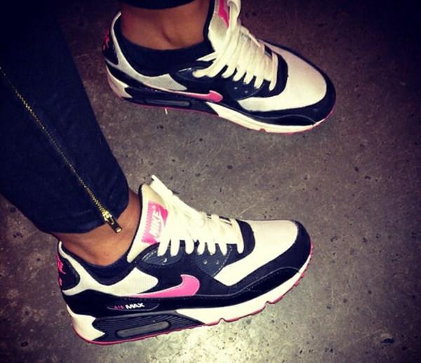 Nike Air Max 1 Youth Gs Schoenen