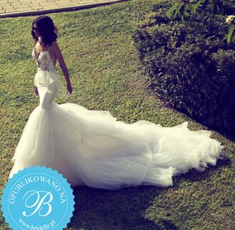 dress wedding dress white summer zahavi ttshuba wedding clothes mermaid wedding dress lace wedding dress vintage wedding dress lace top wedding dress