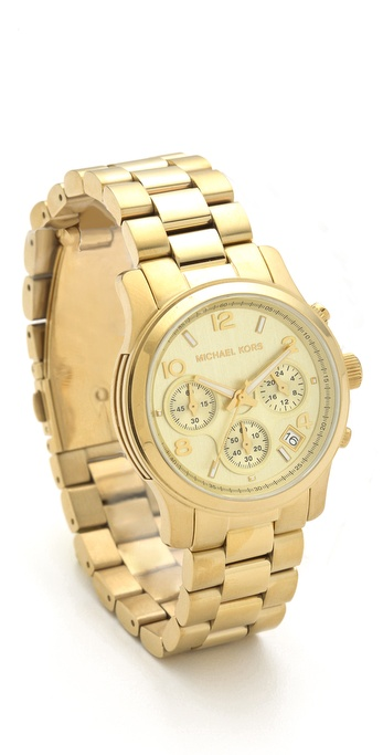Michael Kors Sport Watch |SHOPBOP | Save up to 25% Use Code BIGEVENT13