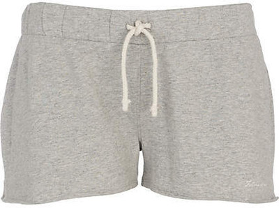 grey sweat shorts - casual shorts - skirts / shorts - women... - Polyvore