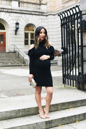 crystalin marie,blogger,dress,jewels,bag,shoes