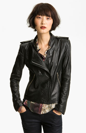 theory leather moto jacket nordstrom 807 sold on shop nordstrom ...