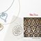 Paloma's venezia goldoni heart pendant in sterling silver. | tiffany & co.