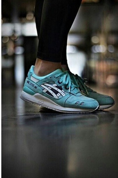 shoes asics gel lyte iii new shoes