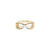GLASSES RING - Rings & Tings | Online fashion store | Shop the latest trends