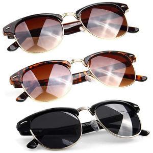 designer oversized sunglasses  Retro Vintage Womens Mens Designer Oversized Sunglasses Glasses
