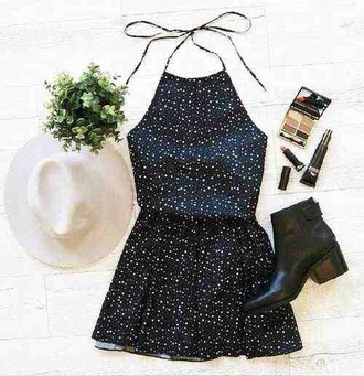 dress halter dress shoes