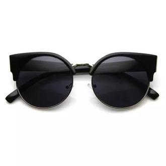 sunglasses cat eye glasses black black cat eye black cat eye sunglasses round sunglasses black sunglasses