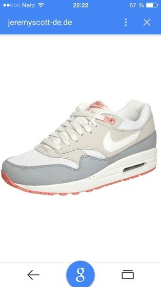 shoes beige air max nike