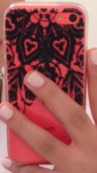 phone cover iphone5/5s\case