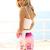 SABO SKIRT  Flamingo Shorts - Pink - 42.0000