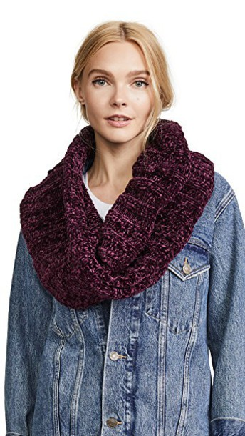 Free People love scarf
