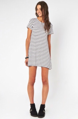 dress tee dress t-shirt dress shirt dress tunic shift
