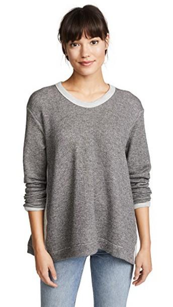 Wilt sweatshirt grey sweater