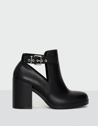 shoes ankle boots ankle strap