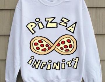 2014 Harajuku Pizza Infinity Sweats..