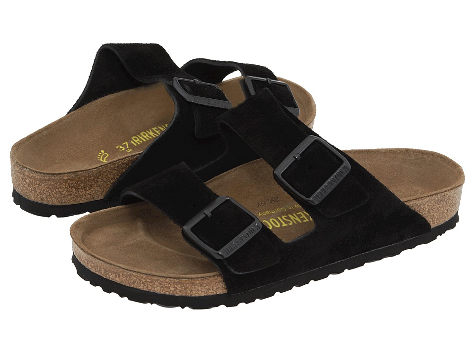 Buy Birkenstock New York Sandals | John Lewis