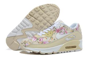 shoes nike air nike air max floral nike shoes floral