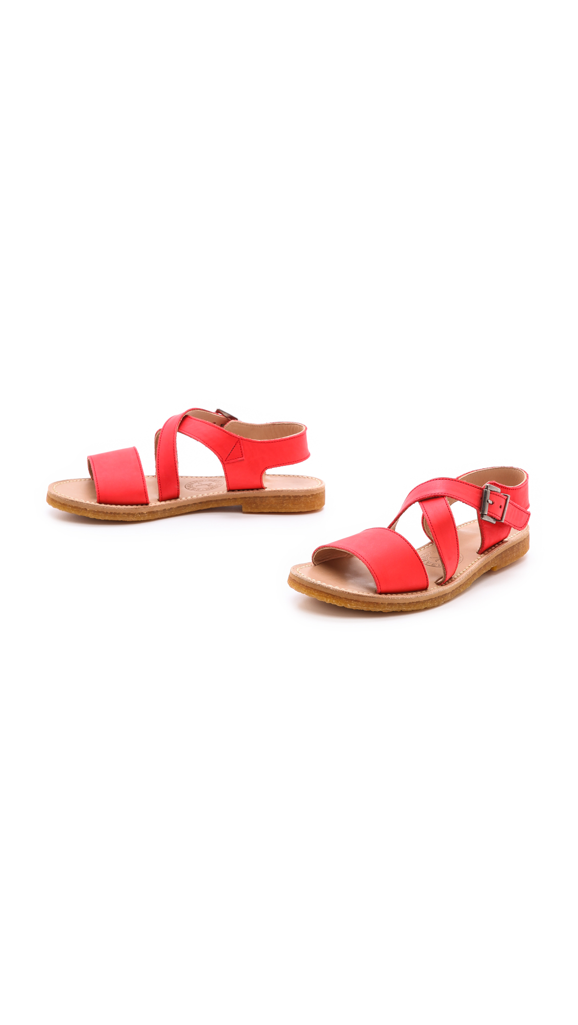 Penelope Chilvers Sandals Penelope Chilvers Cresta