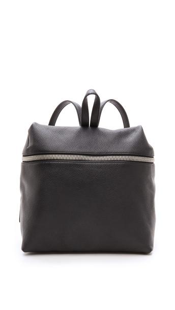 kara classic backpack black bag