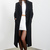 Textured Longline Duster Coat | Forever 21