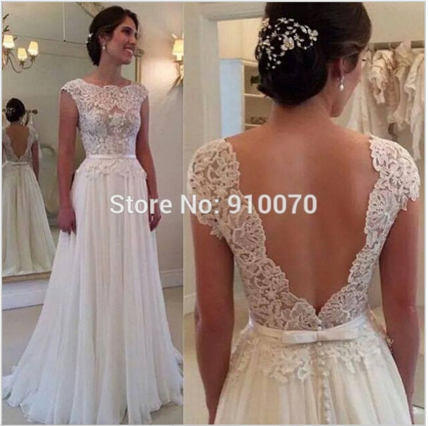 dress bridesmaid dress dress wedding dress dress to wedding backless prom dress white dress lace wedding dress