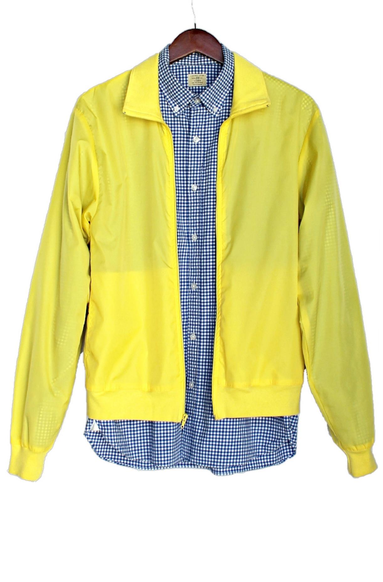 A Day Out Button-Down Shirt | Just Vu
