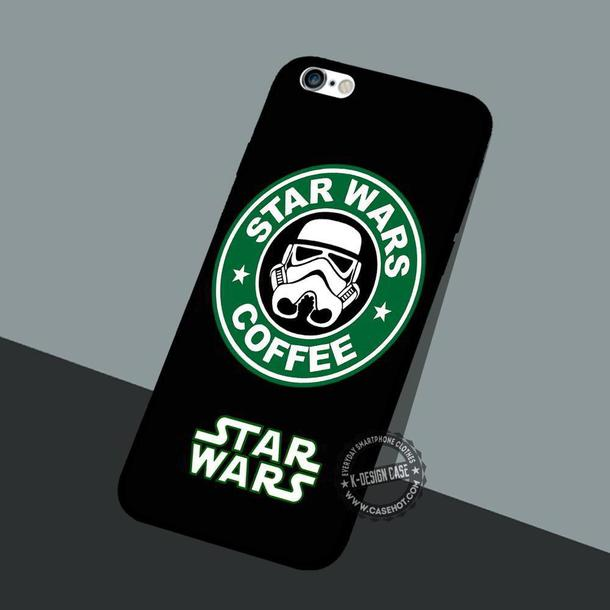 cover iphone 5 starbucks