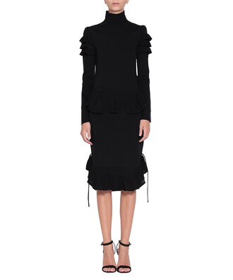 dress wool