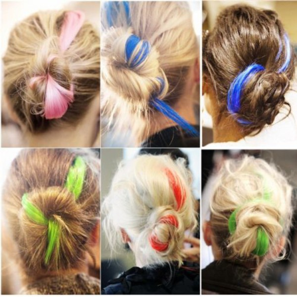 hair accessory hair extensions cosplay