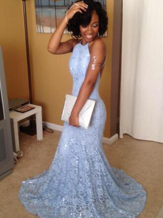 dress halter high neck prompics maxi dress open back floor length dress