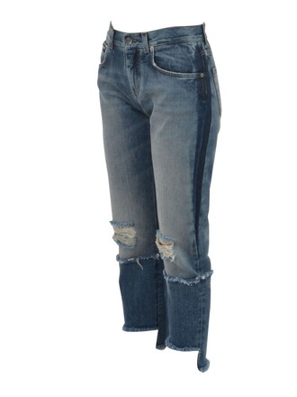 jeans cropped jeans cropped light blue light blue