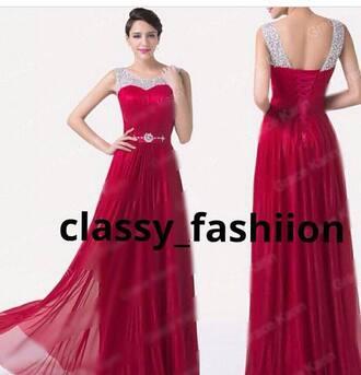 dress wne dress glitter prom dress