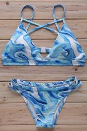 swimwear,dressfo,blue,bikini,style,fashion,trendy,cute,casual,summer