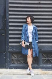 le monde de tokyobanhbao,coat,t-shirt,shirt,skirt,tights,shoes,jewels,make-up,bag