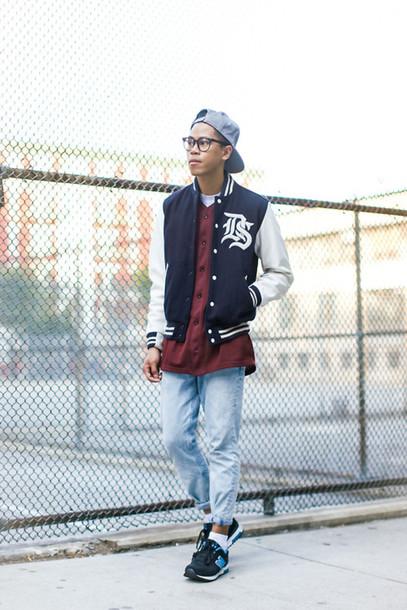 closet freaks blogger jacket shirt