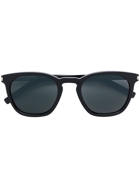 Saint Laurent Eyewear women sunglasses black