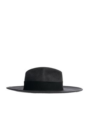Catarzi | Catarzi Exclusive To ASOS Classic Fedora Hat at ASOS