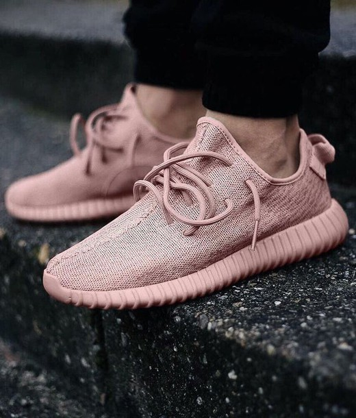 shoes rose gold yeezy 350 boost rose gold yeezy yeezy yeezy 350 boost yeezy  boost 350