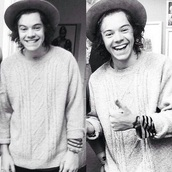 sweater,harry styles,one direction,mens sweater