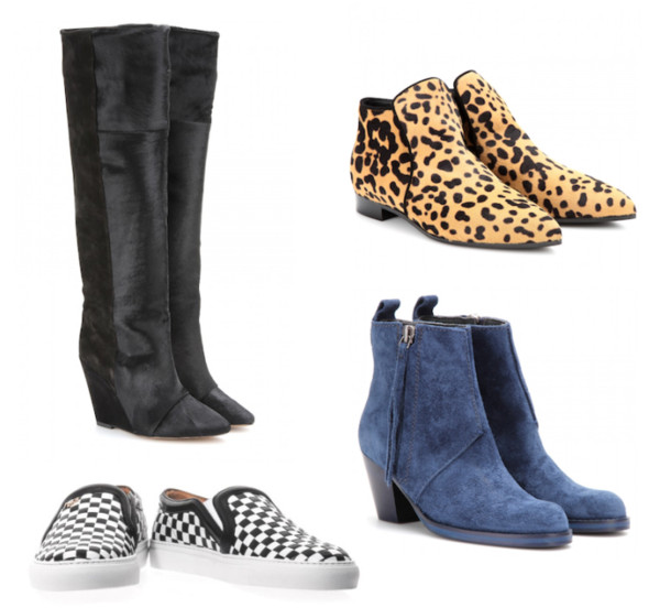 Best Designer Boots For Women