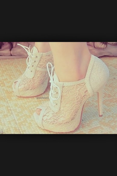 looking for these shoes in black shoes white heels