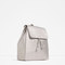 Backpack with foldover flap - - | zara serbia