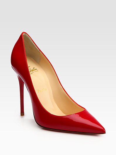 new york 7699a 65435 Saks christian louboutin shoes - Roadrunner discount