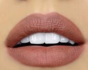 make-up,lipstick,brand,shades,nude,nude lipstick,mauve,grunge,90s style,dress,lips,brown,brown lipstick,lip liner,matte,mac cosmetics,matte lipstick